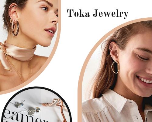 Toka Jewelry